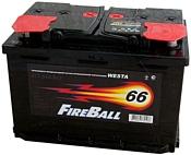 Fire Ball 6СТ-66 АЗ R (66Ah)