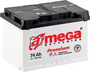 A-Mega Premium R+ (74Ah)