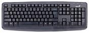 Genius KB-110X Black USB