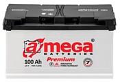 A-Mega Premium R+ (100Ah)