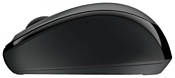 Microsoft Wireless Mobile Mouse 3500 GMF-00289 Black USB