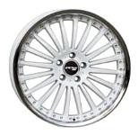 PDW Wheels 890 C-16 8.5x19/5x112 D66.6 ET32 White