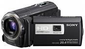 Sony HDR-PJ580VE