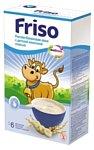 Friso Рисово-банановая с детской молочной смесью, 250 г