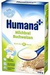 Humana Гречневая молочная, 250 г