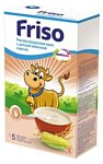 Friso Рисово-кукрузная с детской молочной смесью, 250 г