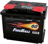 Fire Ball 6СТ-62 АЗ R (62Ah)