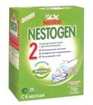 Nestle Nestogen 2, 700 г