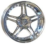 PDW Wheels 553 Optic-Z 8x18/5x112 D72.6 ET35 CBK