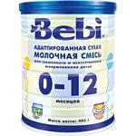 Bebi Premium 0-12, 400 г