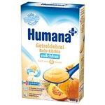 Humana Рисовая безмолочная с тыквой, 250 г