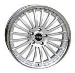PDW Wheels 890 C-16 8.5x19/5x114.3 D73.1 ET45 Silver