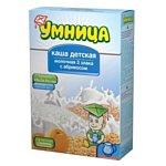 УМНИЦА Молочная 3 злака с абрикосом, 250 г
