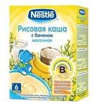Nestle Рисовая с бананом, 250 г
