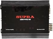 Supra SBD-A4270