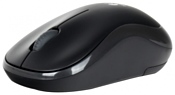Logitech Wireless Mouse M175 Black USB