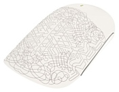 Microsoft Wireless Touch Mouse Artist Edition Deanna Cheuk USB