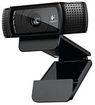 Logitech HD Pro Webcam C920