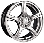Racing Wheels H-215 6.5x15/8x100/114.3 D73.1 ET40 GM-F/P