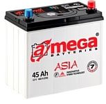 A-Mega Asia JR+ (45Ah)