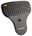 Lenovo Mini Wireless Keyboard N5901 Black USB