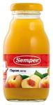 Semper Персик, 200 г