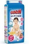 GOON L (9-14 кг) 54шт