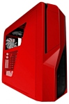 NZXT Phantom 410 Red