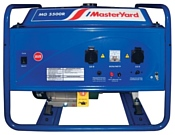 MasterYard MG 5500R