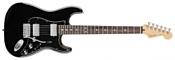 Fender Stratocaster Blacktop RW