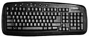 Hardity KB-420 Black USB