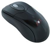 FOX M-513 Black USB+PS/2