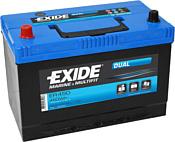 Exide Dual ER450 (95Ah)