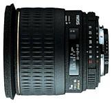 Sigma AF 24mm f/1.8 EX DG ASPHERICAL MACRO Minolta A