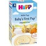 HiPP Первая детская с пробиотиками, 250 г