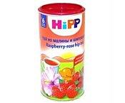 HiPP Из малины и шиповника, 200 г
