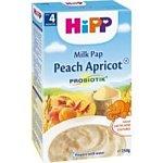 HiPP Персик-Абрикос, 250 г