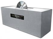 Loewe Soundbox Chrome Silver