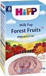 HiPP Лесные ягоды, 250 г