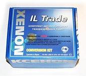 IL Trade H27 6000K 35W