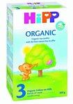 HiPP 3 ORGANIC, 300 г