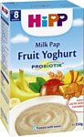 HiPP Фрукты - Йогурт, 250 г