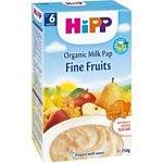 HiPP Нежные фрукты, 250 г