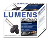 Lumens H4 5000 35W Bi