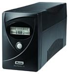 Mustek PowerMust 636LCD