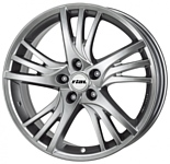RIAL Padua 7.5x16/5x120 D72.6 ET31 Silver