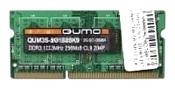 Qumo DDR3 1600 SO-DIMM 8Gb