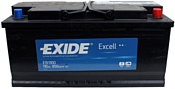 Exide Excell EB1100 R+ (110Ah)