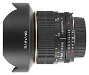 Samyang 14mm f/2.8 ED AS IF UMC Samsung NX
