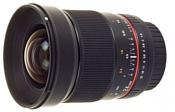 Samyang 24mm f/1.4 ED AS UMC Minolta/Sony A